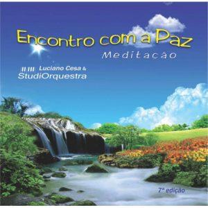 CD ENCONTRO COM A PAZ