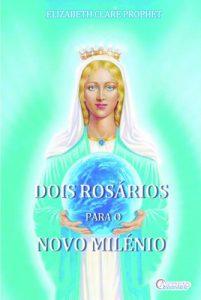 Ascencao Edicoes - Dois Rosários para o Novo Milénio - Livros Espirituais