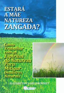 Ebook ESTARÁ A MÃE NATUREZA ZANGADA