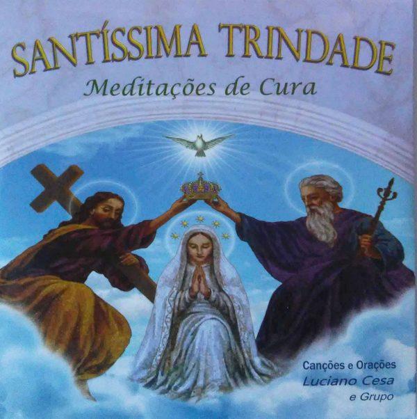 CD SANTISSIMA TRINDADE