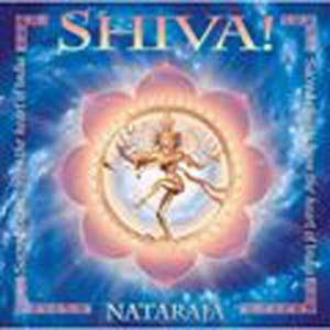 CD SHIVA NATARAJA