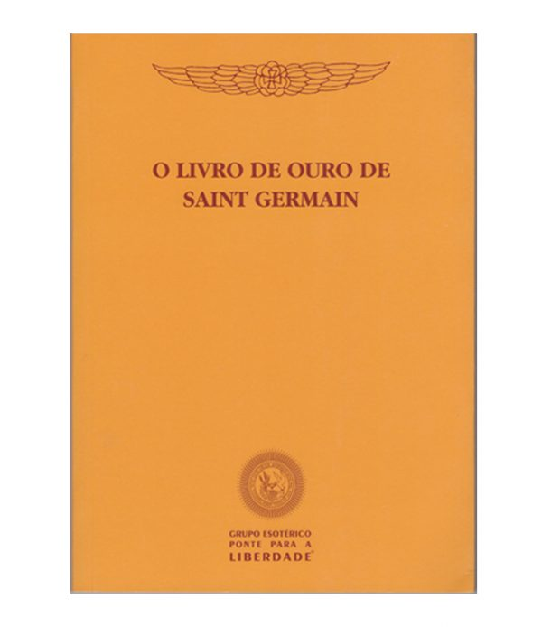 Livro de Ouro de Saint Germain