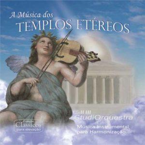 CD TEMPLOS ETÉREOS