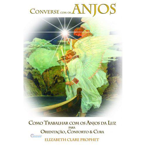 Ascensão Edições Converse com os Anjos