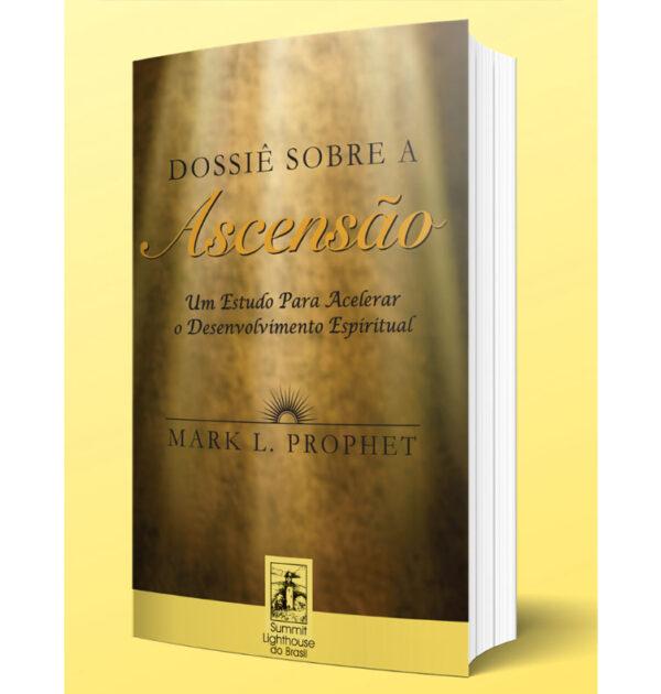 DOSSIÊ SOBRE A ASCENSÃO livro